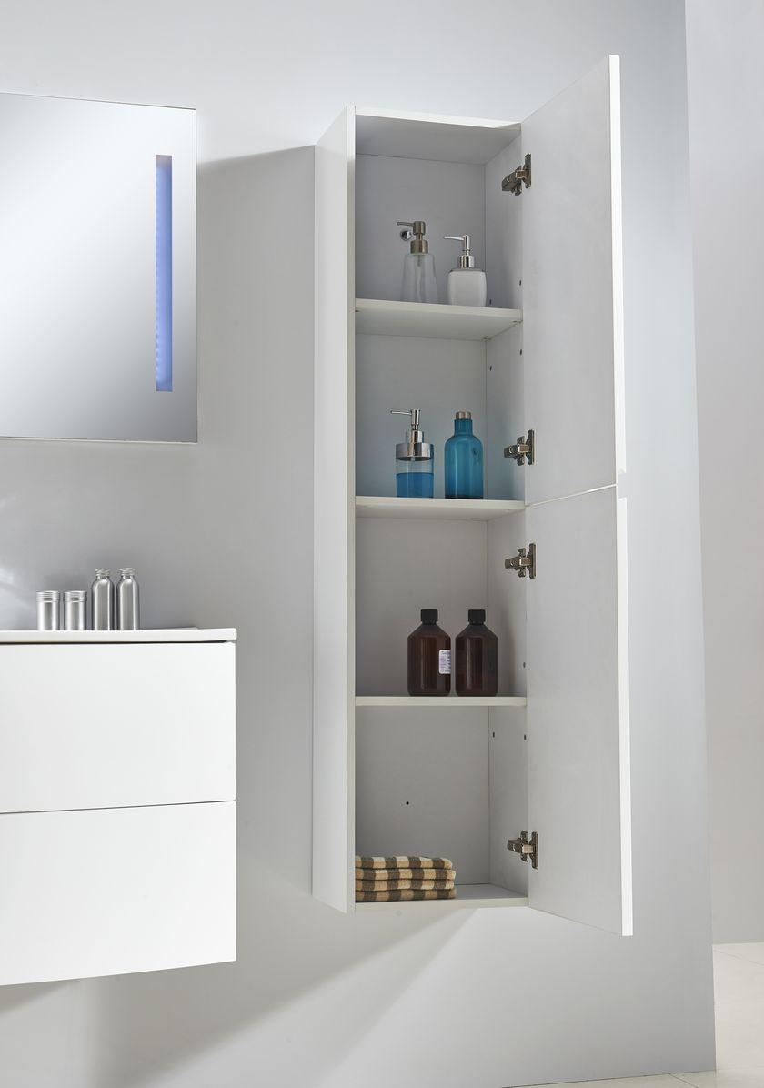 badm bel set arcua badezimmer m bel garnitur spiegel seitenschrank unterschrank ebay. Black Bedroom Furniture Sets. Home Design Ideas