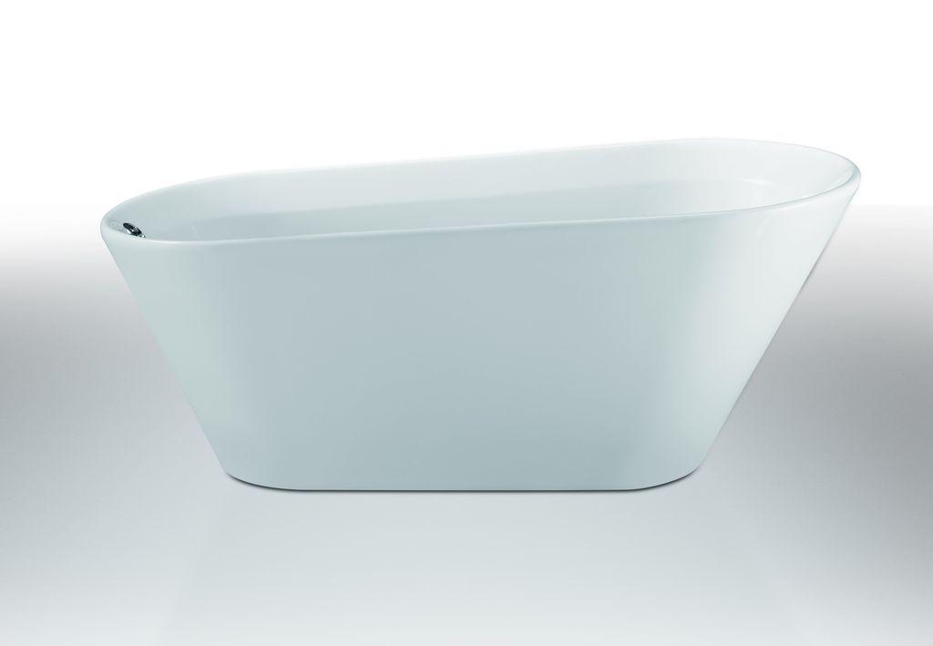 Freistehende badewanne bw ix010 for Freistehende badewanne bilder