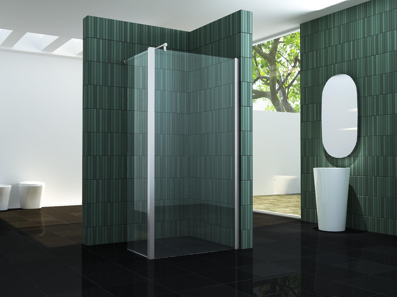 Bewegliches Seitenteil für Duschwand FREE (40 cm)