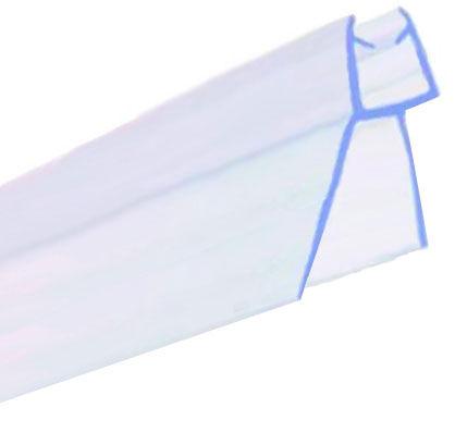 6-8 mm Duschdichtung für Duschtrennwände IX-3 (100 cm)