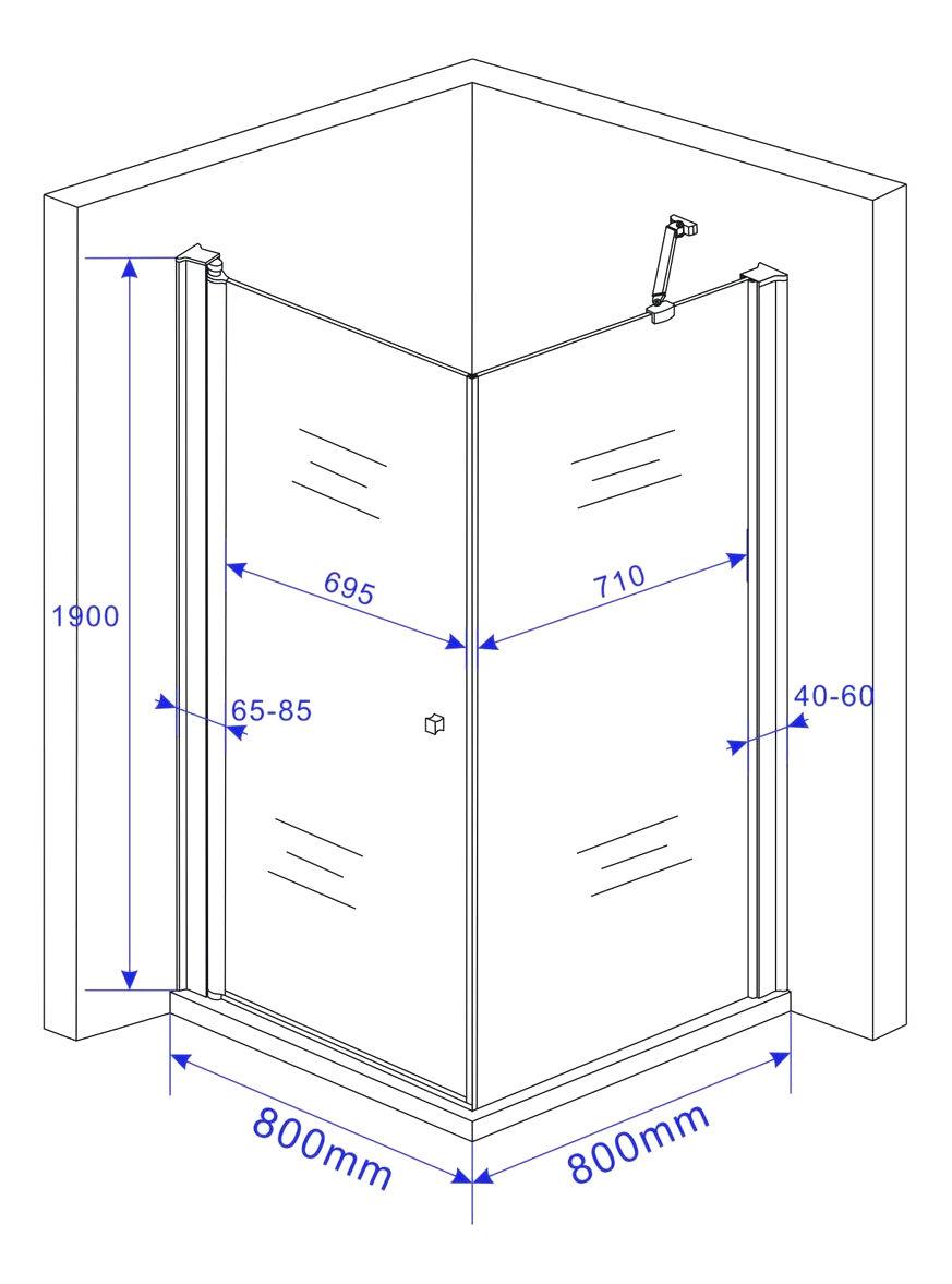 Duschkabine-CASA-Glas-Duschtuer-Dusche-Duschabtrennung-Duschwand