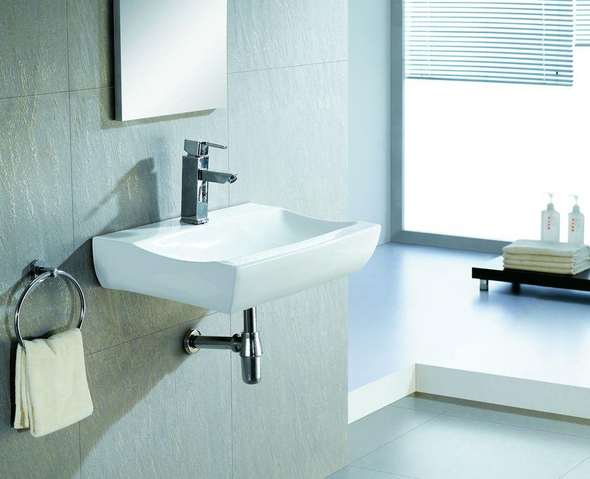 design aufsatz waschtisch wandwaschtisch waschplatz waschbecken waschschale ebay. Black Bedroom Furniture Sets. Home Design Ideas