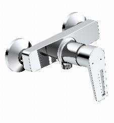 Einhebel-Duscharmatur FORINO