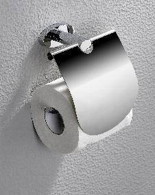 RZ Toilettenpapierhalter mit Deckel