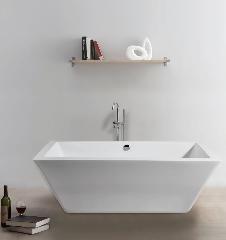 freistehende Badewanne BW-IX050
